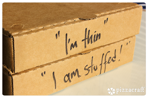 Zacharys boxes